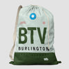 BTV - Laundry Bag