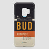 BUD - Phone Case