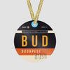 BUD - Ornament