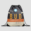 BUD - Drawstring Bag