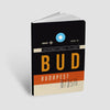 BUD - Journal