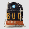 BUD - Laundry Bag