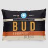 BUD - Pillow Sham