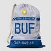 BUF - Laundry Bag - Airportag
