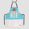 BZE - Kitchen Apron