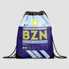 BZN - Drawstring Bag