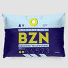 BZN - Pillow Sham