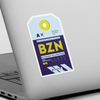 BZN - Sticker