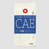 CAE - Beach Towel
