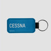 Cessna - Tag Keychain - Airportag