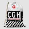 CGH - Laundry Bag - Airportag