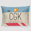 CGK - Pillow Sham