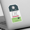 CHC - Sticker