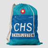 CHS - Laundry Bag - Airportag
