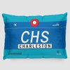 CHS - Pillow Sham
