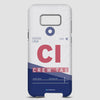 CI - Phone Case