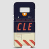 CLE - Phone Case