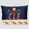 CLE - Pillow Sham