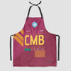 CMB - Kitchen Apron