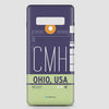 CMH - Phone Case - Airportag
