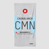 CMN - Beach Towel