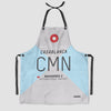 CMN - Kitchen Apron