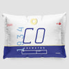 CO - Pillow Sham