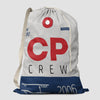 CP - Laundry Bag - Airportag