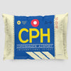 CPH - Pillow Sham