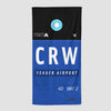 CRW - Beach Towel