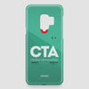 CTA - Phone Case - Airportag