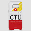 CTU - Phone Case - Airportag