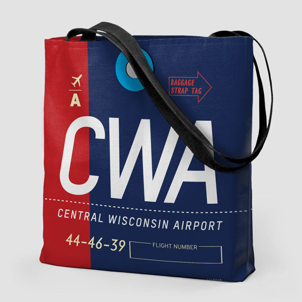 8ba7374028 CWA - Central Wisconsin Airport