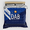 DAB - Duvet Cover - Airportag