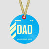 DAD - Ornament