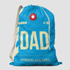 DAD - Laundry Bag