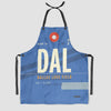 DAL - Kitchen Apron
