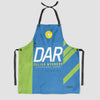 DAR - Kitchen Apron