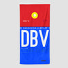 DBV - Beach Towel