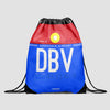 DBV - Drawstring Bag