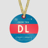 DL - Ornament