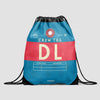 DL - Drawstring Bag