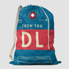 DL - Laundry Bag
