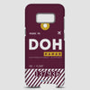 DOH - Phone Case
