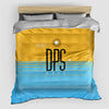 DPS - Duvet Cover