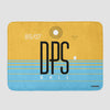 DPS - Bath Mat