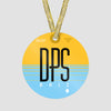 DPS - Ornament - Airportag