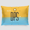 DPS - Pillow Sham