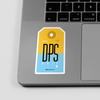 DPS - Sticker
