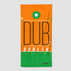 DUB - Beach Towel